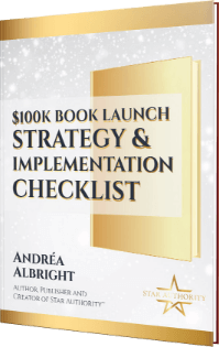 Adrea Albright Strategy & Implementation Checklist Book